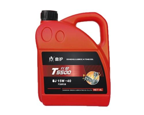 15W—40合成汽油机油