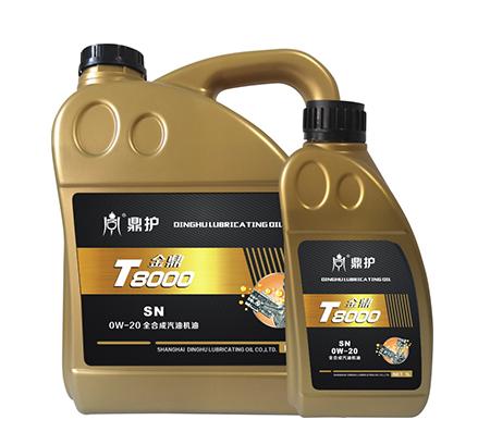 全合成润滑油具有哪些优异性能特点呢?