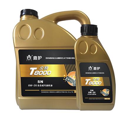 全合成润滑油小编简述不同品牌的润滑油混用有哪些危害?