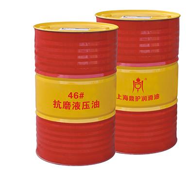 上海鼎护润滑油有限公司浅谈润滑油的性能及要求